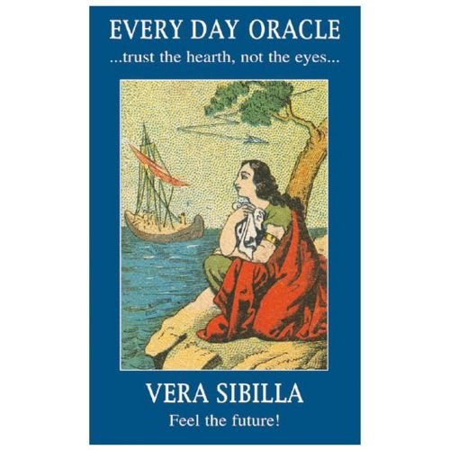 Every Day Oracle Cards